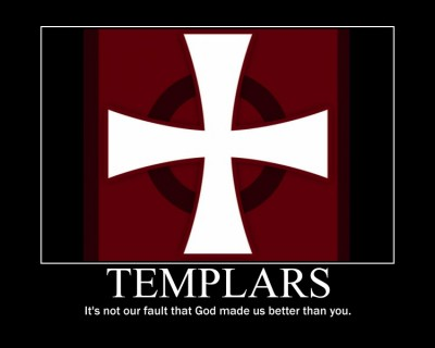 Templar Forever