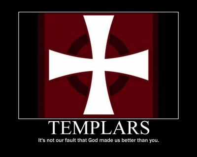 Templar Forever