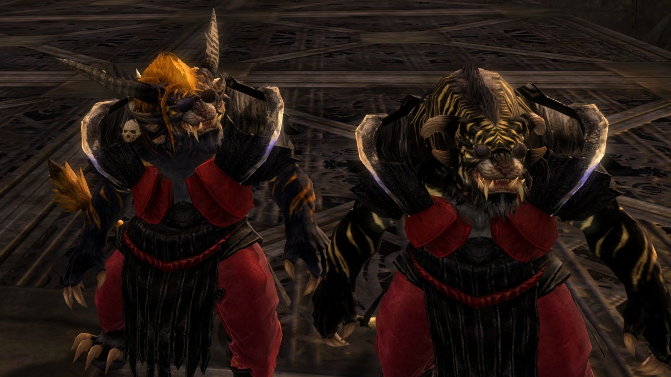 Guild wars 2 gw2 darkened desires gw2 fashion - Meanwhile In Guild Wars 2