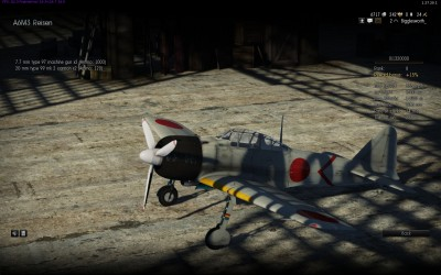 A6M3 Zero