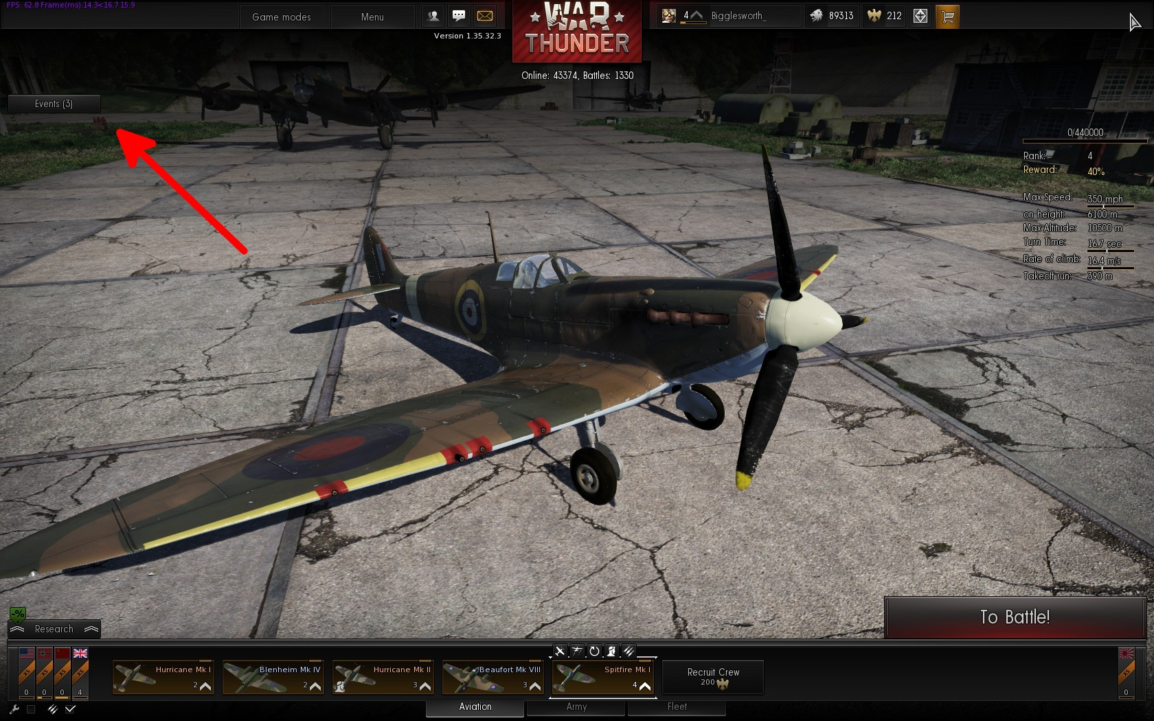 modpack war thunder