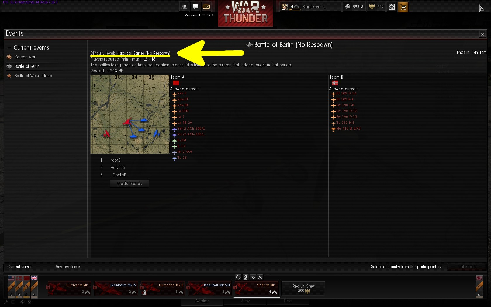 war thunder matchmaking levels Ps : and there isn't any player efficiency based matchmaking, some br are good for you, some br are bad, and yes the ranks still have impact on it for example : br 43-40 rb is one of the best possible you could play but it also means br 33-30 will be awfull, the same way 47 will often be here to.