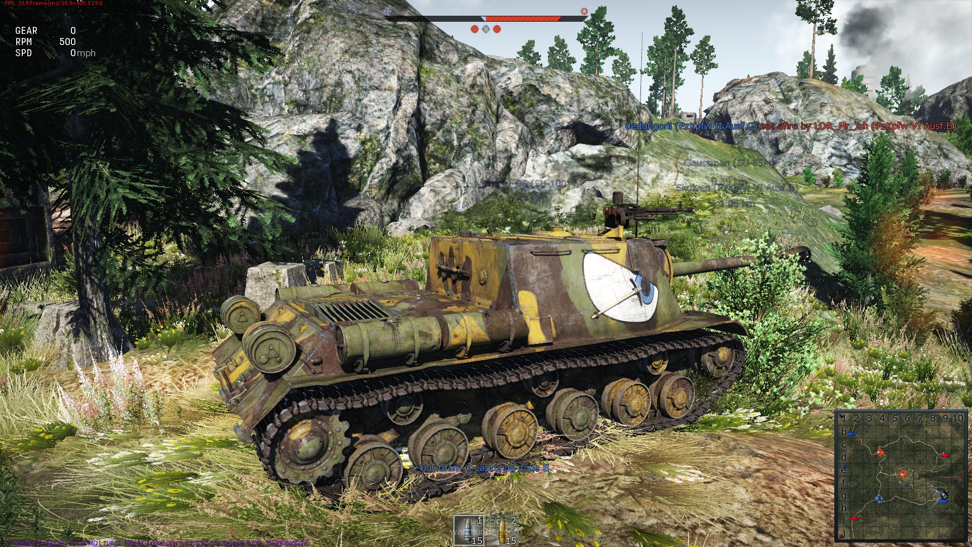 21+ How To Download War Thunder Skins On Ps4 Pictures