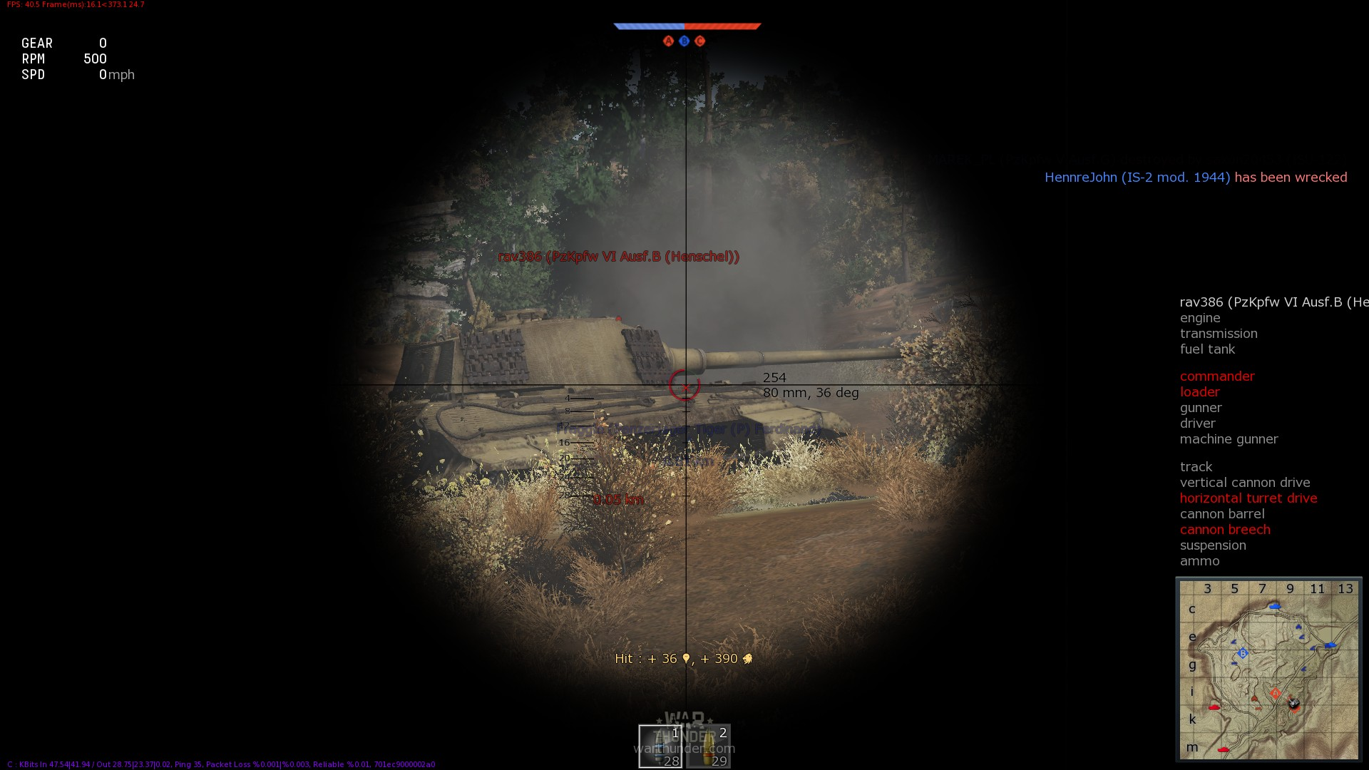 how to play with all tanks war thunder custom match