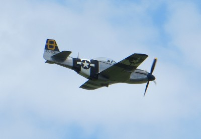 P-51 Jumpin' Jacques