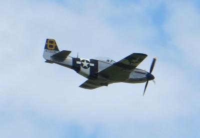 P-51 Jumpin' Jacques