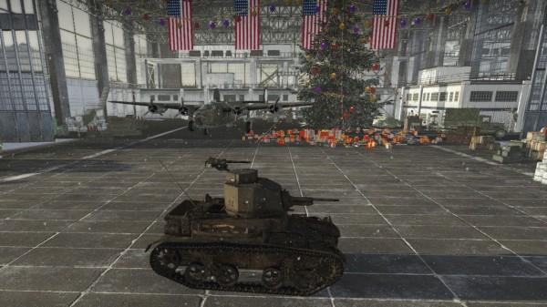 Merry Tankmas